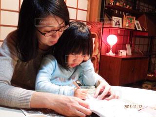 勉強の写真・画像素材[358534]