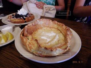 ハワイ,ダッチベイビー,オリジナルパンケーキハウス