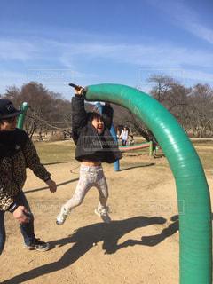 公園の写真・画像素材[380160]