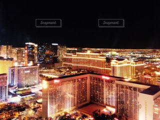 夜景の写真・画像素材[2026361]