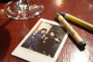 カメラ女子×チェキ - No.777408