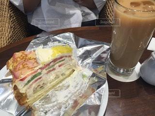 食べ物の写真・画像素材[40721]
