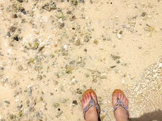 海の写真・画像素材[134578]