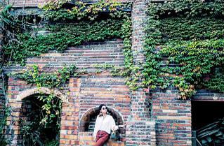 クローズ アップ庭園のの写真・画像素材[869028]