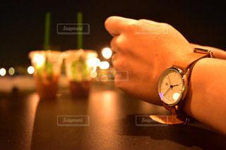 夜の写真・画像素材[599590]