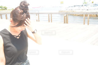夏の写真・画像素材[643272]