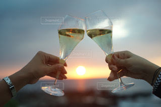 ガラスの写真・画像素材[306891]