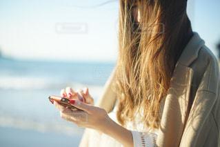 女性の写真・画像素材[337428]