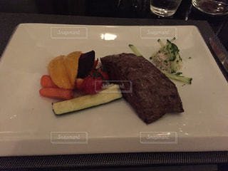 海外,観光,洋食,オランダ,ステーキ,ビストロ,肉料理,bistro la croute in de zon