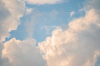 空の写真・画像素材[233649]