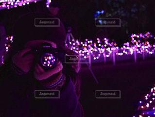 レンズに映るキラキラ - No.923595