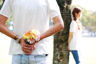花の写真・画像素材[383959]