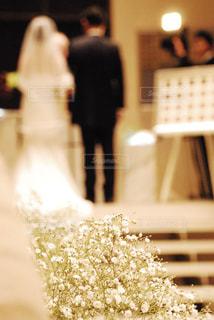 結婚式の写真・画像素材[1235363]