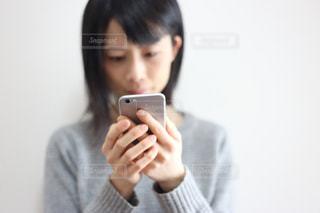 女性の写真・画像素材[341249]