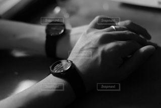 腕時計の写真・画像素材[425925]