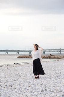 女性の写真・画像素材[673286]