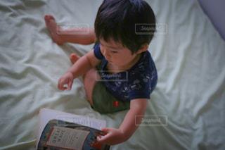 集中タイムの写真・画像素材[750953]
