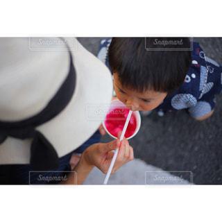 夏祭りでの写真・画像素材[1369752]