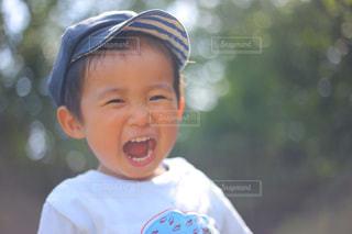 笑顔の写真・画像素材[1374580]