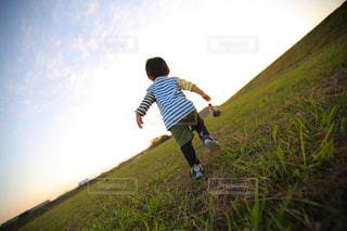 子どもの写真・画像素材[1570629]