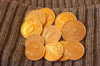 アイスランドの通貨 - No.794357
