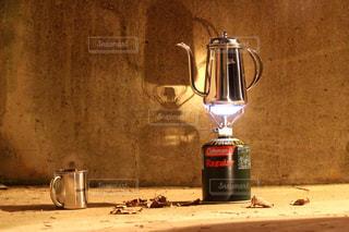 コーヒー作り - No.795822