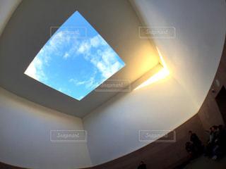 21世紀美術館 タレルの部屋の写真・画像素材[1099576]