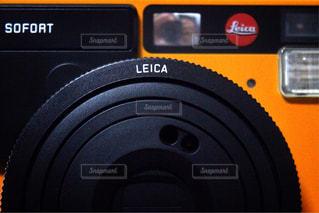 その画面と黒のカメラ - No.1232627