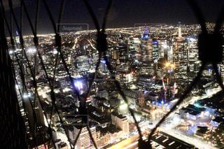 風景,建物,夜景,街並み,海外,景色,街,旅行,オーストラリア,海外旅行,メルボルン