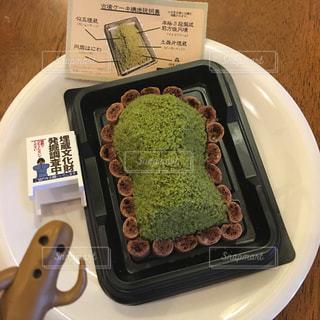 カフェ,デザート,奈良,ぷちまるカフェ,奈良市東寺林町22,古墳ケーキ