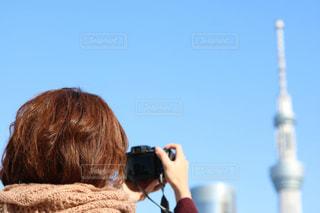 女性の写真・画像素材[253791]