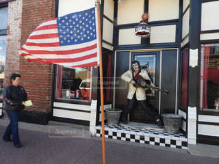 アメリカ,国旗,フラッグ,ロック