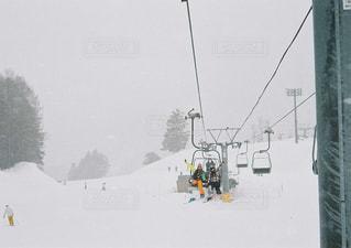 雪の写真・画像素材[345138]