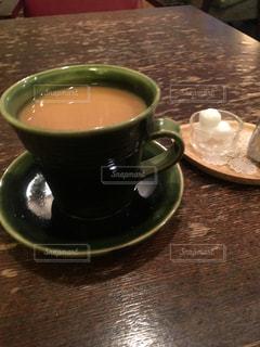 カフェの写真・画像素材[260307]