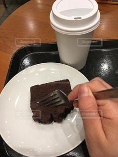 ケーキの写真・画像素材[338394]
