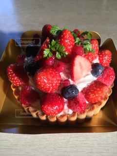 タルトケーキの写真・画像素材[915151]
