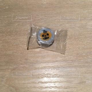 ハロウィンの飴の写真・画像素材[2599134]