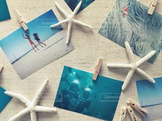 バリ島にて水中ウォークの写真・画像素材[1427407]