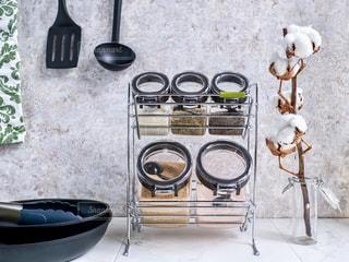キッチン,調味料,保存容器,キッチン収納,フレッシュロック