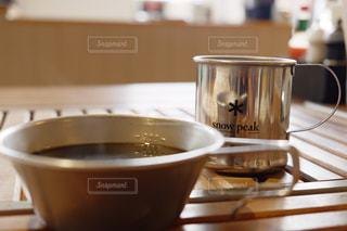 カフェの写真・画像素材[260529]