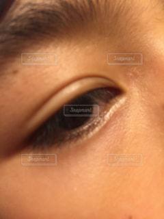 顔の写真・画像素材[596149]