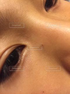 顔の写真・画像素材[596158]