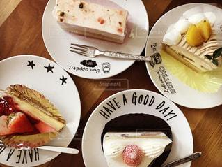 ショートケーキ満載♡ - No.870013