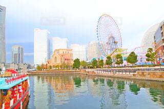 自然,結婚式,街,遊園地,結婚,横浜,みなとみらい,結婚式場,アニヴェルセル