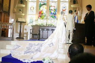 結婚式〜誓い〜 - No.784517