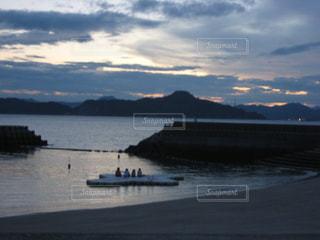 長崎の伊王島の写真・画像素材[854661]