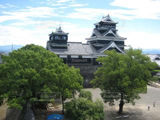 熊本城 - No.854671