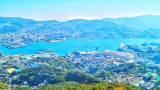 稲佐山からの景色 - No.858236