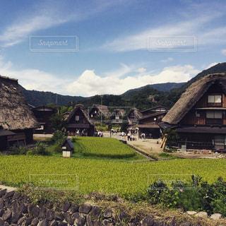 飛騨高山白川郷 - No.920076