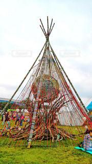 旅祭の写真・画像素材[1446804]